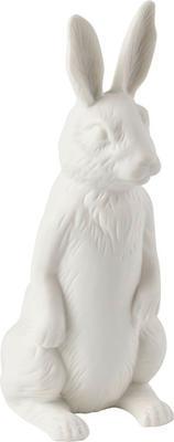Stojaci zajac 22 cm Easter Bunnies - 1