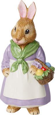 Zajačik, mama Emma 14,5 cm Bunny Tales - 1