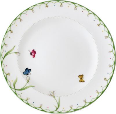 Plytký tanier 27 cm Colourful Spring - 1