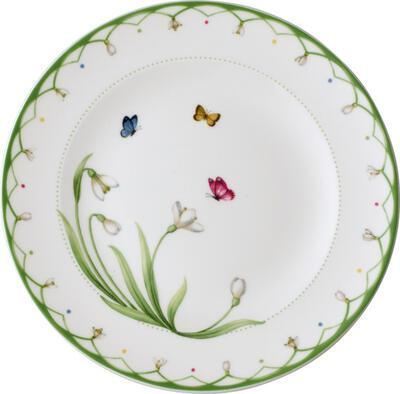 Dezertný tanier 21,5 cm Colourful Spring - 1