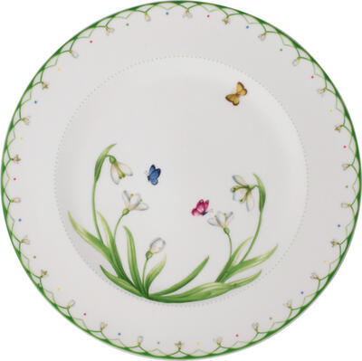 Bufetový tanier 32 cm Colourful Spring - 1