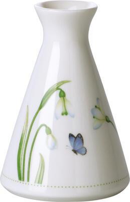 Váza / svietnik 10,5 cm Colourful Spring - 1