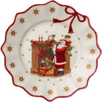 Dezertný tanier 24 cm '19 Annual Christmas Edition - 1