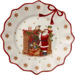 Dezertný tanier 24 cm '19 Annual Christmas Edition - 1/2