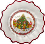 Misa, deti, 25 cm Christmas Glass Accessories - 1/2