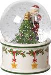 Snehová guľa, malá, 9 cm Christmas Toys - 1/2