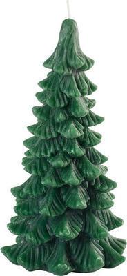 Sviečka, veľká jedlička, 26 cm Christmas Toys