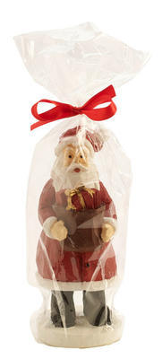 Sviečka, Mikuláš, 16 cm Christmas Toys