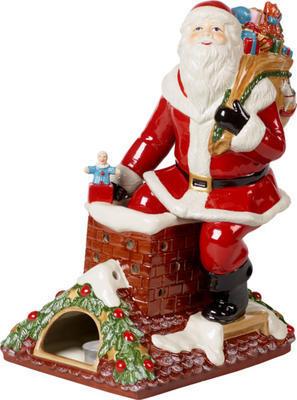 Hracia skrinka, Santa na streche Chri. Toys Memory - 1