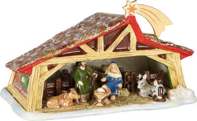 Betlehem 27 x 16 x 16 cm Christmas Toys Memory - 1