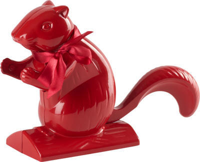 Luskáčik na orechy, veverička 21 cm Winter Co. Ac.