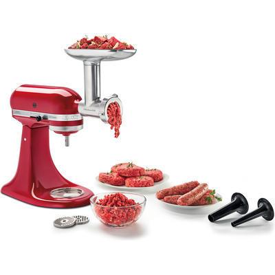 Kovový mlynček na potraviny KitchenAid - 1