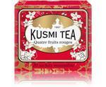 Four Red Fruits 20 vrecúšok Kusmi Tea - 1/2