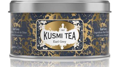 Earl Grey 125 g Kusmi Tea - 1