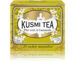 Green Almond 20 vrecúšok Kusmi Tea - 1/2