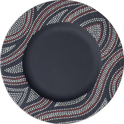 Plytký tanier 27 cm Manufacture Rock Desert - 1