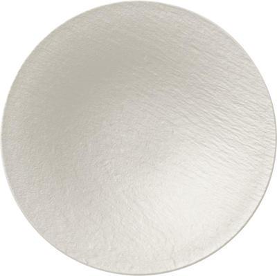 Hlboká misa 29 cm Manufacture Rock blanc