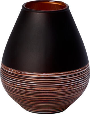 Malá váza 12,2 cm Manufacture Swirl - 1