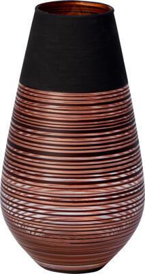 Veľká váza 18 cm Manufacture Swirl - 1