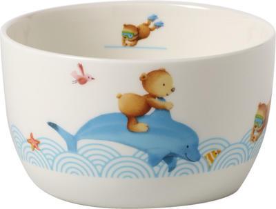 Detská miska na cereálie 0,45 l Happy as a Bear - 1