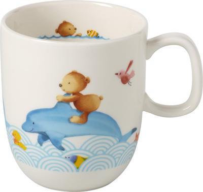Detský hrnček 0,25 l Happy as a Bear - 1
