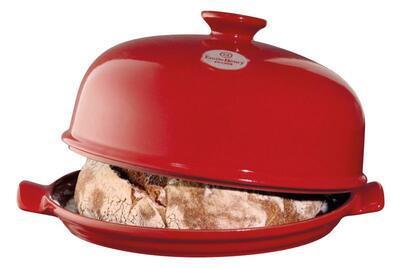 Forma na pečenie chleba / granátová Emile Henry - 1
