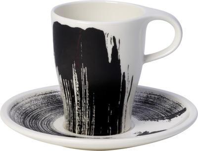 Kávová šálka s podšálkou 0,22 l Cof. Passion Awake - 1