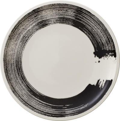 Dezertný tanier 22 cm, 2 ks Coffee Passion Awake - 1