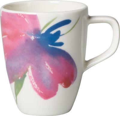 Espresso šálka 0,10 l Artesano Flower Art - 1
