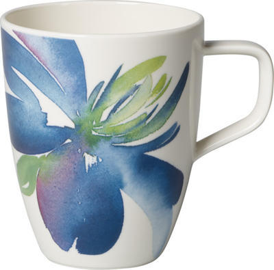 Hrnček  0,38 l Artesano Flower Art - 1