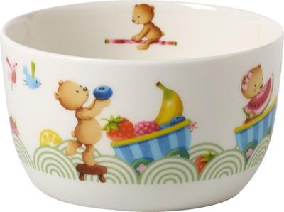 Detská miska na cereálie 0,45 l Hungry as a Bear - 1