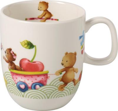 Detský hrnček 0,25 l Hungry as a Bear - 1