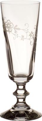 Pohár na šampanské 0,17 l, 4 ks Old Luxembourg - 1