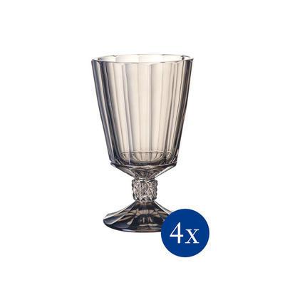Čaša na vodu 0,36 l, 4 ks Opéra Smoke - 1