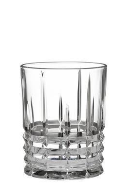 Nízky pohár 0,34 l, 4 ks Glasgow - 1