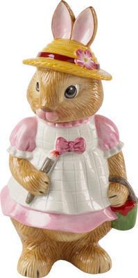 Veľký zajac, Anna 22 cm Bunny Tales - 1