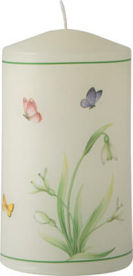 Sviečka, Colourful Spring, veľká Easter Access. - 1