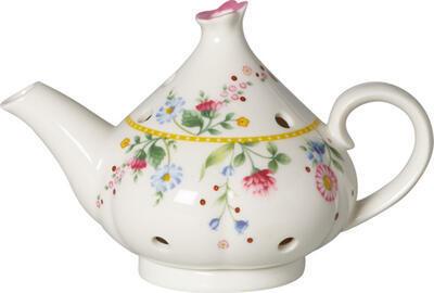 Svietnik, čajník 15 cm Spring Awakening - 1