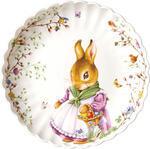 Misa veľká, zajac Emma 30 cm Spring Fantasy - 1/2