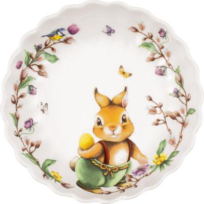 Misa malá, zajac Paul 16 cm Spring Fantasy - 1