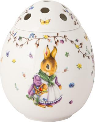Váza vajce, Emma a Paul 21 cm Spring Fantasy - 1
