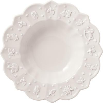 Hlboký tanier 22,5 cm Toy's Delight Royal Class. - 1