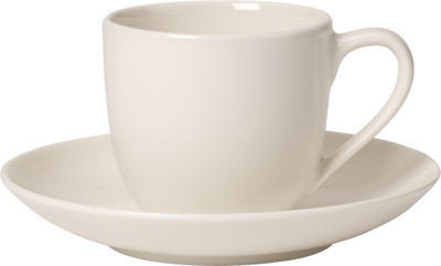 Súprava espresso šálok s podšálkami, 2 ks For Me - 1