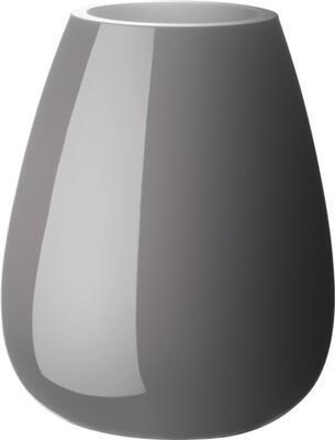 Váza mini, pure stone, 12 cm Drop Mini - 1