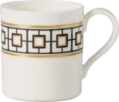 Kávová šálka 0,21 l MetroChic - 1