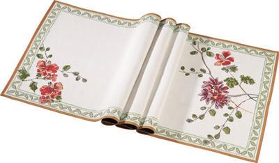 Art. Prov. Verdure Gobelínová štóla Table Decorat.