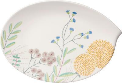 Oválny tanier 36 cm Flow Couture - 1