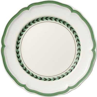 Dezertný tanier 21 cm French Garden Green Line - 1