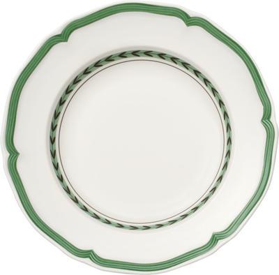 Hlboký tanier 23 cm French Garden Green Line - 1