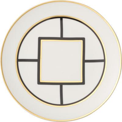 Dezertný tanier 22 cm MetroChic - 1